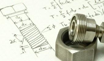 Allthread Industries custom design